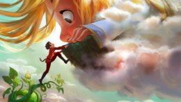Last Week in Animation: October 16th