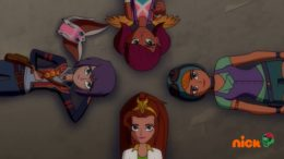 """""""Skies of Fire"""" & """"A Girl and Her Gumlump"""" Recap – Mysticons"""