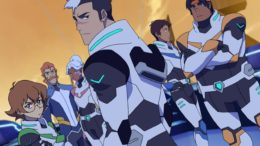 """Code of Honor"" Recap – Voltron: Legendary Defender"