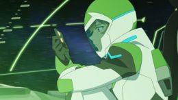 """Reunion"" & ""Black Site"" Recap – Voltron: Legendary Defender"