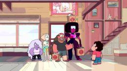 """Gemcation"" Recap – Steven Universe"