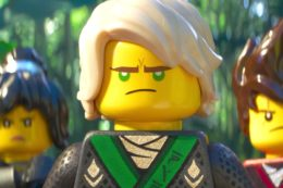 The LEGO NINJAGO Movie - Trailer 2 [HD] Warner Bros. Pictures (screen grab) CR: Warner Bros. Pictures