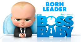 """Boss Baby"" Review"