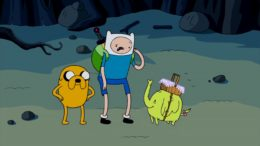 """The Lumpy Space Podcast, Ep. 4 – """"Tree Trunks"""""""