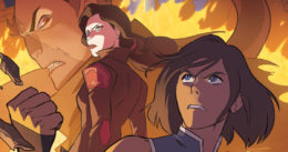 """Turf Wars Part Two"" Review – The Legend of Korra"