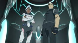 """The Prisoner"" & ""Blood Duel"" Recap – Voltron: Legendary Defender"