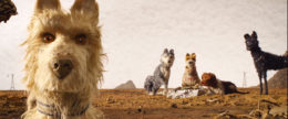 """""""Isle of Dogs"""" Review"""