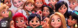 Disney Princesses Roundtable