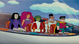 Top 10 Teen Titans Go! Episodes, and an Apology