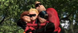 """The Incredibles"" Retrospective: Round 2"