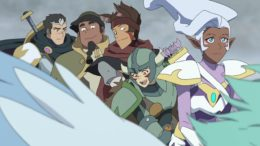 """Monsters & Mana"" & ""The Colony"" Recap – Voltron: Legendary Defender"
