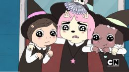 Season 1 Recap – Summer Camp Island