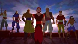 """Sinbad: Legend of the Seven Seas"" Retrospective"
