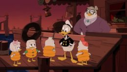 """The Shadow War!"" Recap – DuckTales!"