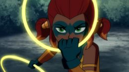 """Monster Hunt"" Recap – Mysticons"