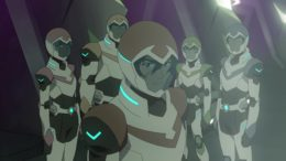 Season 7 Reactions – Voltron: Legendary Defender