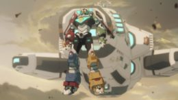 Season 7 Recap – Voltron: Legendary Defender