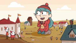 """""""Hilda"""" Season 1 Recap"""