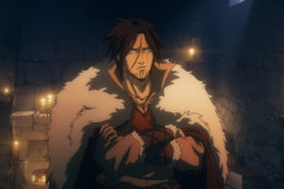 Castlevania Season 1 Review