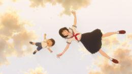 """""""Mirai"""" Review: A Wonderful Fantasy Time Romp"""