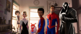 """""""Spider-Man: Into the Spider-Verse"""" Review"""