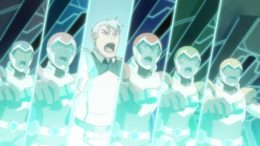 Season 8 Recap – Voltron: Legendary Defender