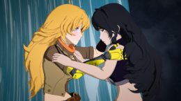 """Seeing Red"" Recap – RWBY"
