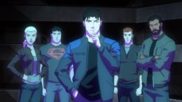 Mid-Season Finale Recap – Young Justice: Outsiders