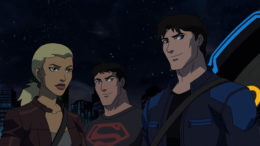 """Princes All"", ""Royal We"", & ""Eminent Threat"" Recap – Young Justice: Outsiders"