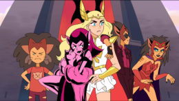 """Signals"" & ""Roll With It"" Recap – She-Ra and the Princesses of Power"