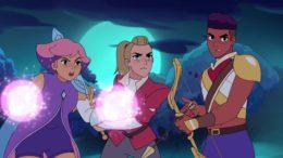 Season 2 Reactions – She-Ra and the Princesses of Power