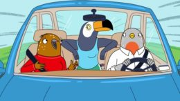 """Tuca and Bertie"" Season 1 Recap"