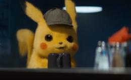 """Pokémon Detective Pikachu"" Review"