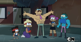 End of Season 2 Recap – OK KO!