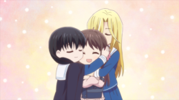 """It's Valentine's, After All"" Recap – Fruits Basket"