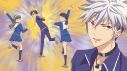 """You Look Like You're Having Fun"" Recap – Fruits Basket"
