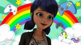 """Gamer 2.0"" Recap – Miraculous Ladybug"