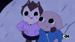 Ep 21-30 Recap – Summer Camp Island
