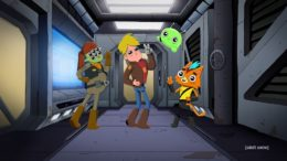 """""""The Other Side"""" Recap – Final Space"""