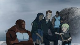 """Influence"", ""Leverage"", & ""Illusion of Control"" Recap – Young Justice: Outsiders"