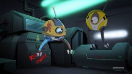 """""""The First Times They Met"""" Recap – Final Space"""