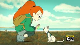 """The Beach Car"" Recap – Infinity Train"