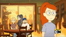 """The Cat's Car"" & ""The Unfinished Car"" Recap – Infinity Train"