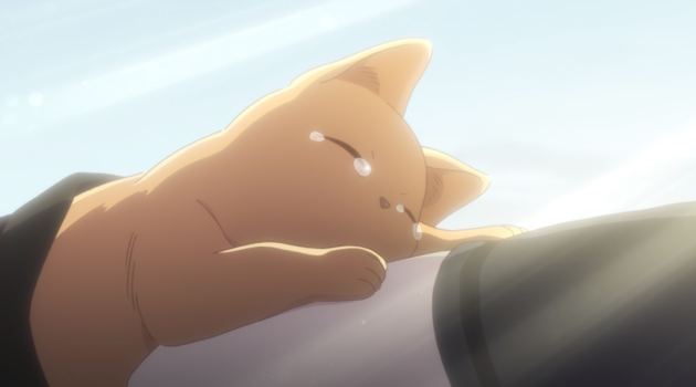 """""""Let's Go Home"""" & """"Summer Will Be Coming Soon"""" Recap – Fruits Basket"""