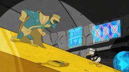 Sept. Week 1 Recap – DuckTales!