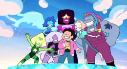 New Intro Breakdown – Steven Universe Future