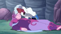 """Flutterina"" & ""Pulse"" Recap – She-Ra and the Princesses of Power"
