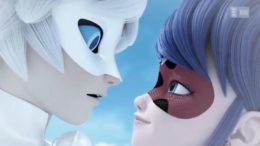 """Chat Blanc"" Recap – Miraculous Ladybug"