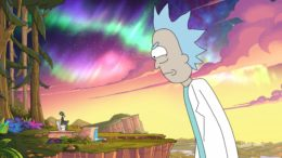 """The Old Man and the Seat"" Recap – Rick and Morty"