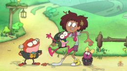 Amphibia Season 1 Discussion